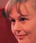 Gwyneth Marshman